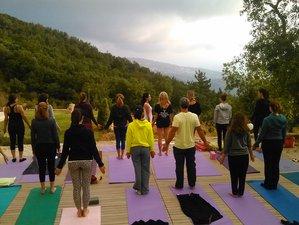 3 Days Reiki and Yoga Retreat in Lebanon
