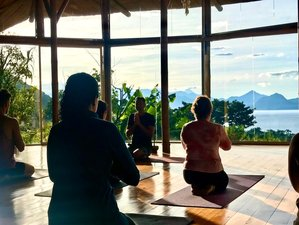 7 Day Reconnect to Your True Self and Find Your Inner Strength Yoga and Meditation Retreat