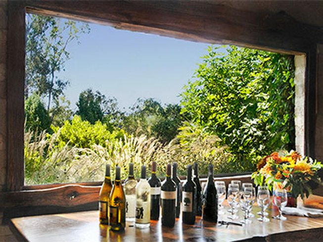 3 Days Yoga, Thanksgiving, Hiking and Wine Retreats in California