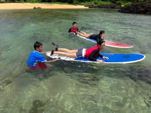 2 Days Beginner Surf Holiday in Philippines
