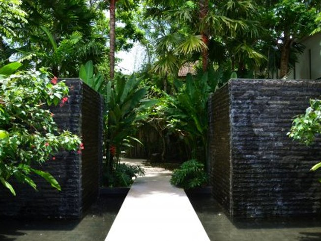 5 Days Luxurious Wellness and Yoga Holiday in Bali