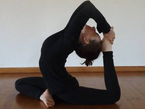 7 jours en stage de yoga Sati intensif en Irlande