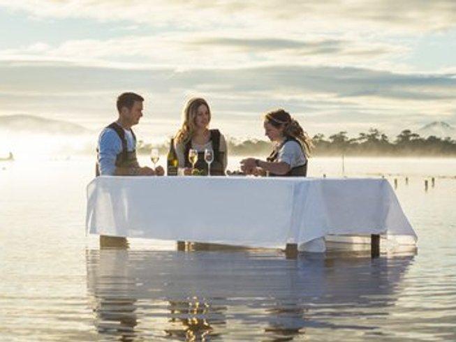 6 Days Culinary Travel Australia