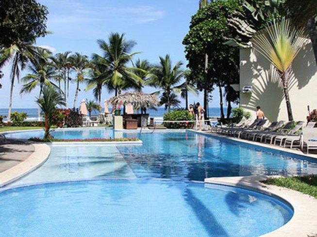 7 jours en retraite yoga et surf de luxe pour femmes, Costa Rica