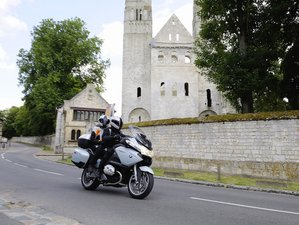 8 Day Self Guided Motorcycle Tour in Pyrenees, France