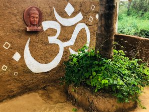 6 Day 30-Hour Yin Yoga Foundations Yoga Teacher Training in Goa