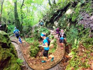 Trail Running - Yoga Retreat, Madeira Island, Portugal - 5 Day Urban Choice