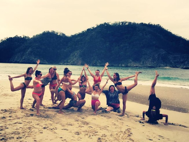 8 Days Adventure Yoga Retreat in Cape Town
