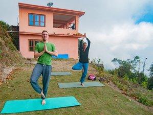 3 Day Yoga, Reiki and Meditation Retreat with Nature Walk in Nagarkot, Bagmati Pradesh