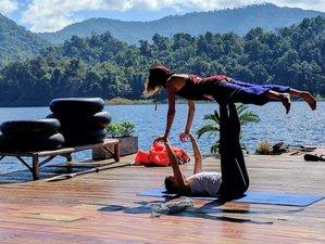 4-Daagse Creatieve Transformatie Yoga Retraite in Chiang Mai Province, Thailand