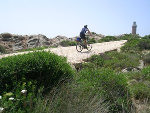 8 Days La Costa Del Sud Cycling Holiday in Sardinia, Italy
