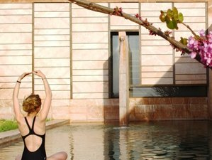 3 Days Tailored KALM Yoga Holiday in Spain