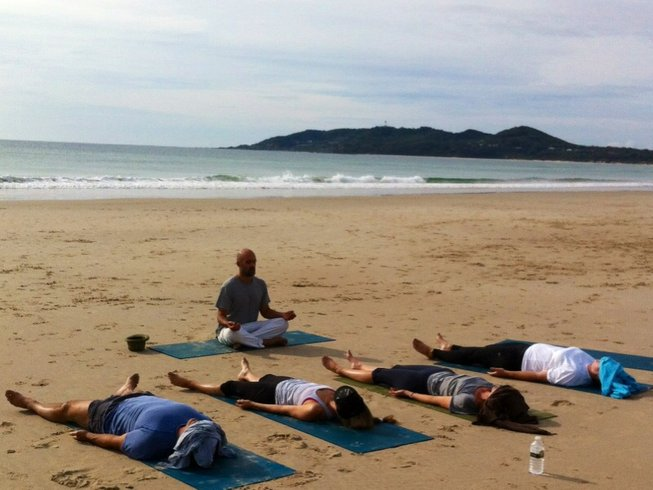 24 Days 200-Hour YTT in Byron Bay, Australia