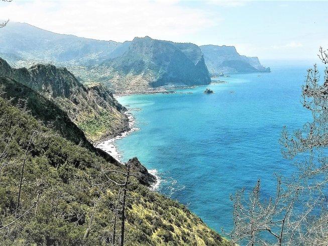 8 jours en retraite de yoga, méditation et randonnée sur l'île de Madère, Portugal