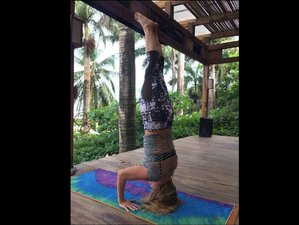 7 Day Holistic Healing, Breathwork, and Yoga Retreat at Mikado Lodge in Tamarindo, Guanacaste