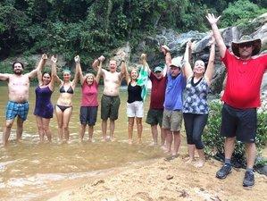 5 días transformación personal, meditación y retiro de yoga en Jalisco, México