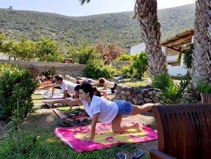 5 Day Magical Yoga Retreat in Malfa