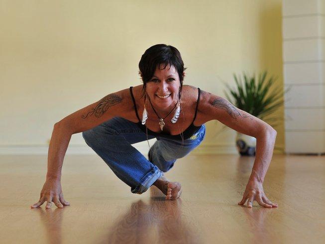 7-Daagse Prive Meditatie en Yoga Retraite in Puntarenas Province, Costa Rica