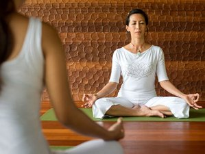 4 Day Purification, Meditation, and Yoga Holiday in Sanur, Bali