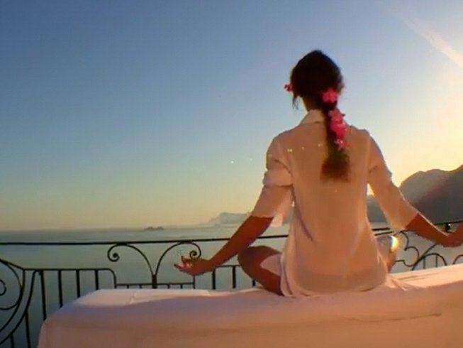 4 Days Hotel Tramonto d'Oro Cooking & Spa Trip in Italy