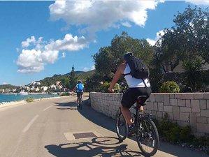 8 Days Island Biking Tour in South Croatia