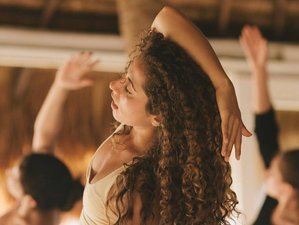 8 Days Cleanse and Detox Yoga Retreat in France
