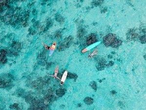 7 Days Surf Camp Adventure in Oahu, Hawaii, USA