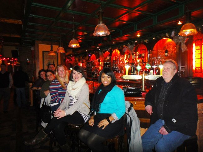 9 Days Irish Pub Tour