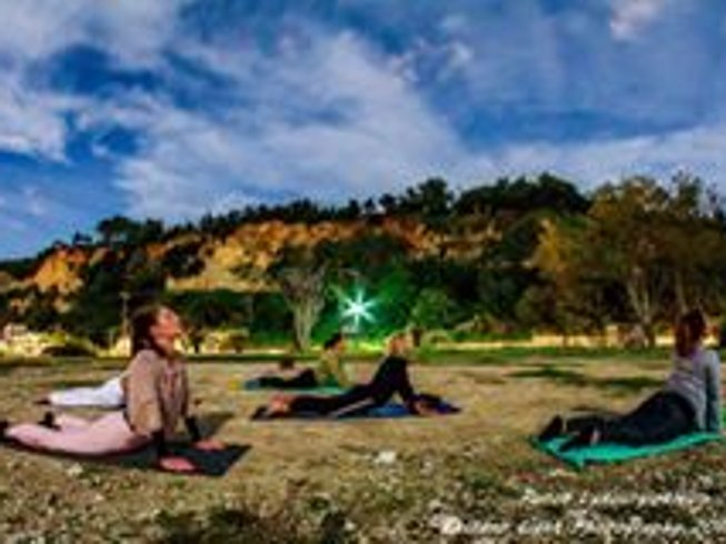 7 Days Olympian Gods Yoga Retreat in Zakynthos, Greece