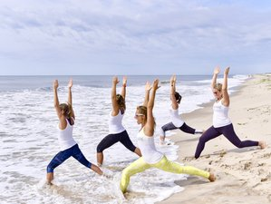 4 Day Restoring Yoga Retreat in Southampton, New York