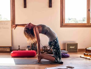 8 Tage Love Yoga Love Life Retreat auf Sardinien, Italien