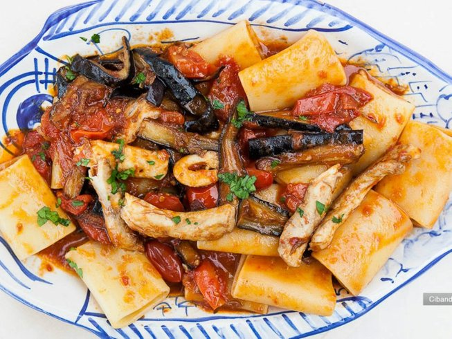 7 Days Flavors of Sicily Culinary Vacation
