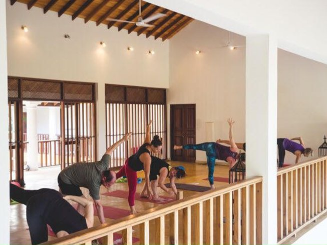 3 Days Surf and Yoga Retreat in UK