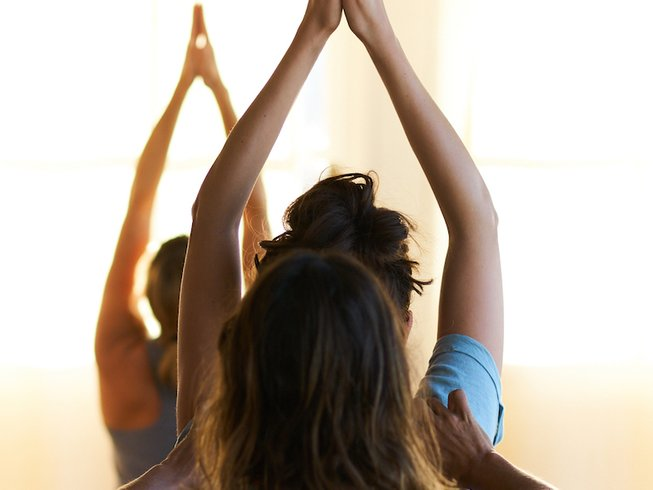 8-Daagse Yoga & Meditatie Retraite in Souss-Massa-Draa, Marokko