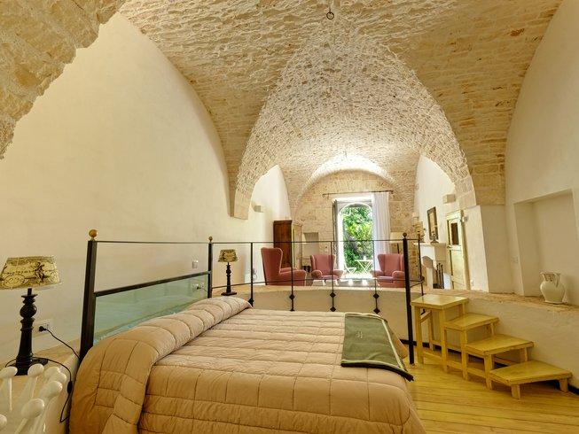 7 Days Move and Manifest Yoga Retreat in Puglia, Italy