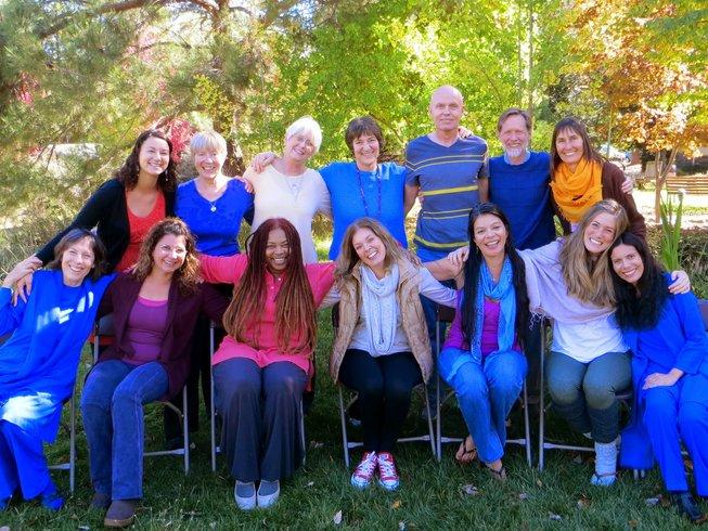 3 Tage Meditieren Lernen Yoga Urlaub Kalifornien