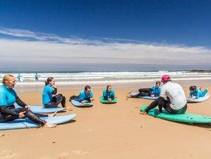 8 Day Fantastic Surf Camp in Sagres, Algarve