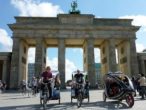 7 Days Berlin Wall Bike Trail Cycling Holiday in Germany