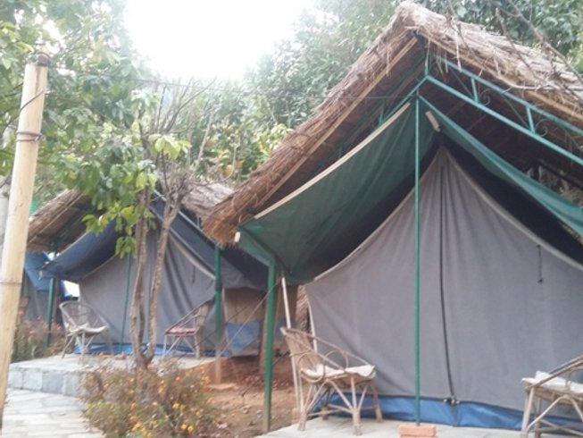 6 Days Himalayan Yoga Retreat in Nepal