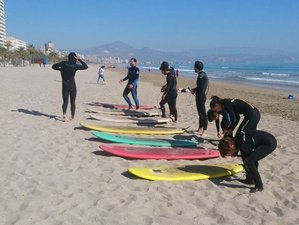 7 Days Surf Camp in Corralejo, Fuerteventura, Spain