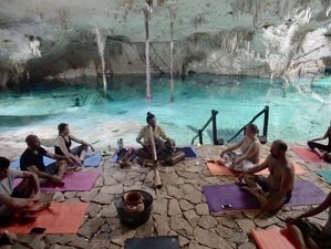 5 Day Yoga Exotic, Inspiring, and Unforgettable Yoga Holiday in Magical Tulum