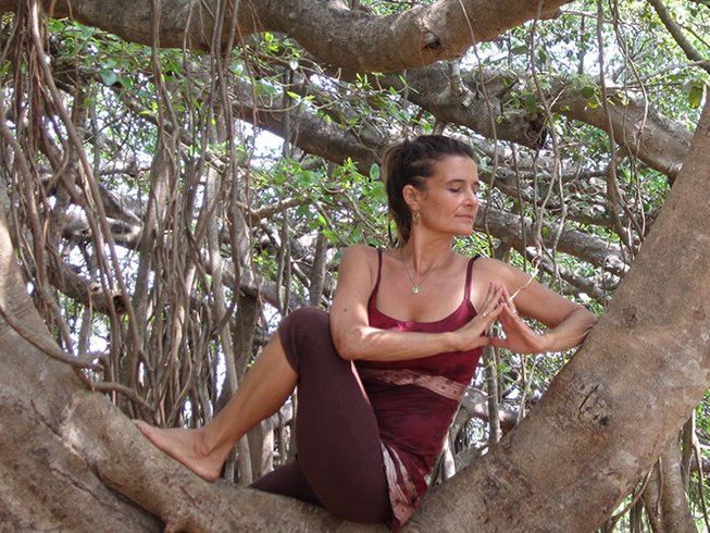11 Days Empowering Shakti Yoga Retreat in India