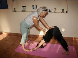 22-Daagse 200-urige Meditatie en Yoga Docententraining in Zuid-Sinaï, Egypte