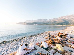 8 Day Relax and Restore Yoga Retreat in Montenegro