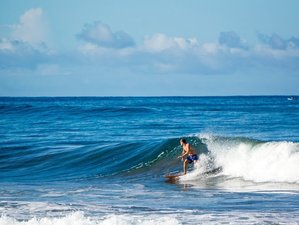 6 Days All Inclusive Playa Santana Surf Camp in Rivas Area, Nicaragua