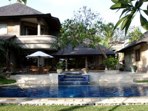 7 Days Peruna Saba Villa Culinary Tours in Bali