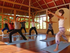 4 Days Personalized Holistic Yoga Retreat in Costa Rica