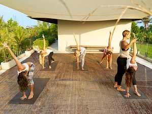 4 Tage Yoga Chill Retreat auf Bali