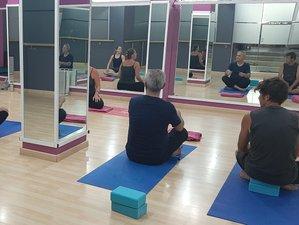 20 Day 200-Hour Authentic Hatha Yoga Teacher Training Course in Alexandroupoli, Greece