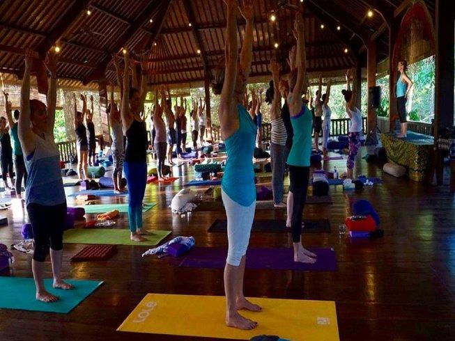 4 Days Meditation and Yoga Retreat Australia